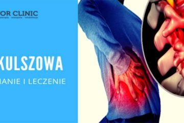 Rwa Kulszowa For Clinic